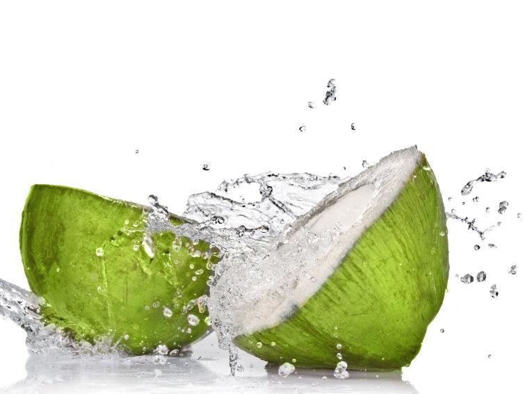 Fertilizante Vegano: Agua de Coco
