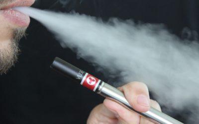 ¿Cómo y porqué debes limpiar tu vaporizador?